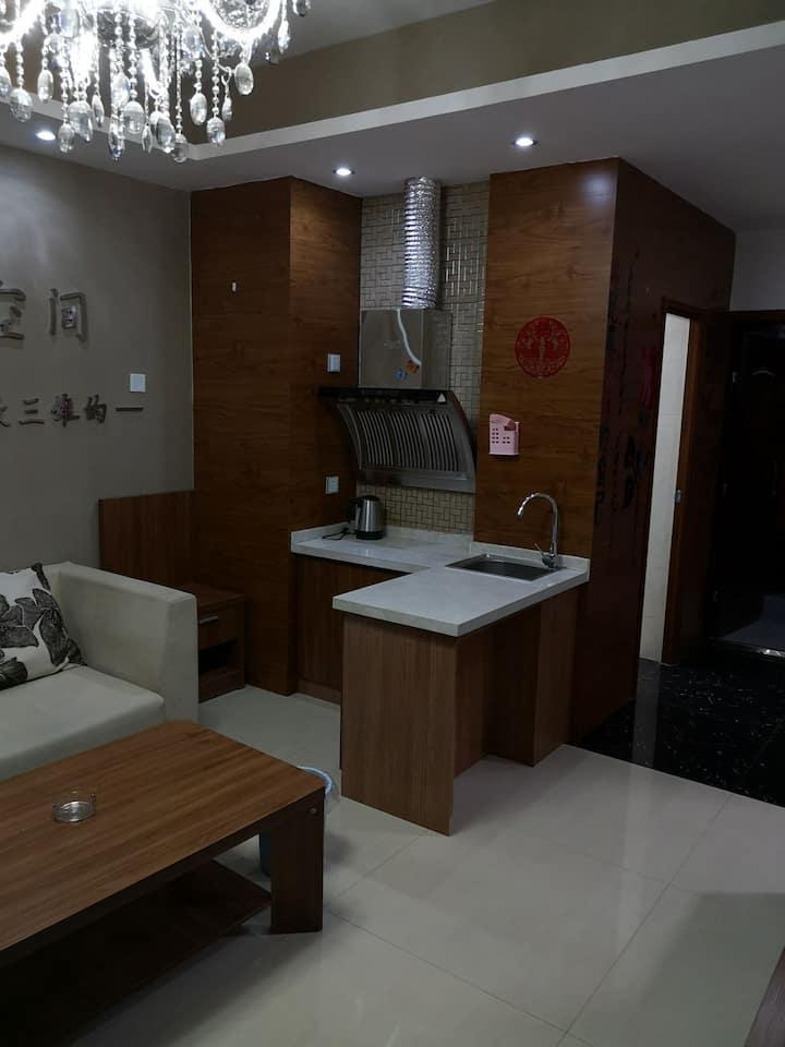 英龙秀水湾公寓