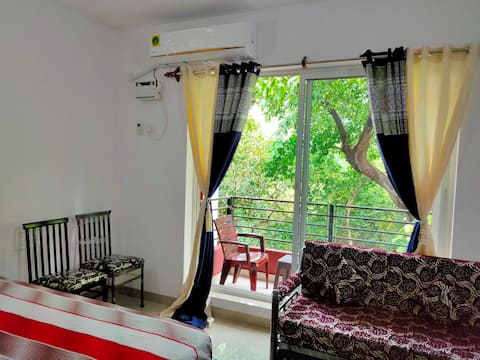 Beautiful Apartment in Paradise Canacona, SouthGoa