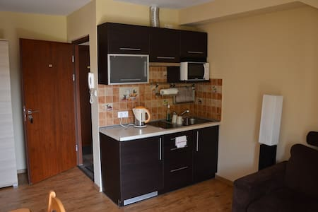 Apartament Pod Różami Rabka Zdròj - Appartamento