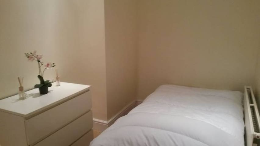 Affordable home close to Central of London