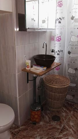 Piso en tenerife - Taco - บ้าน