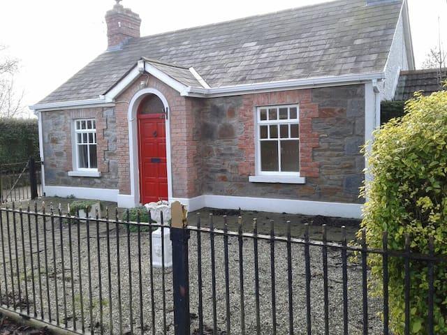 Knock Cottage
