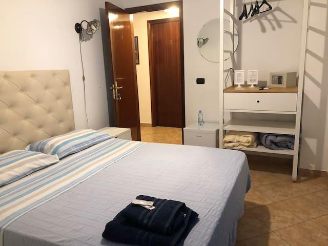 Room 04 - B&b villa sul mare