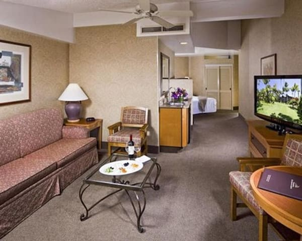 Humphrey's Half Moon Inn & Suites - Hotel