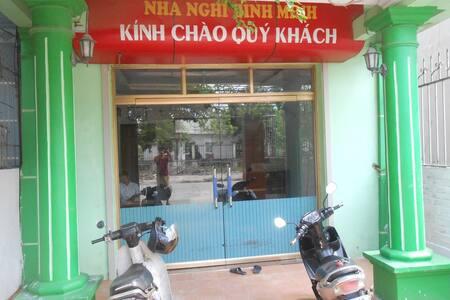 Local family - Binh Minh Homestay - tp. Bạc Liêu