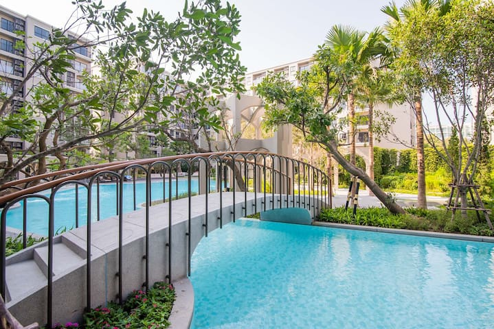 Hua Hin New Luxury Condo La Casita