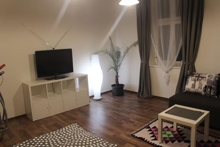 Apartment P.R. - Prague