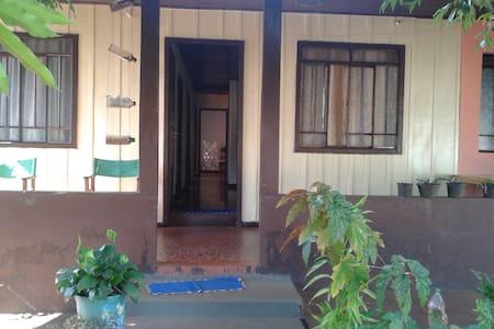 Casa da Neli qt.2 - Foz de Iguazú