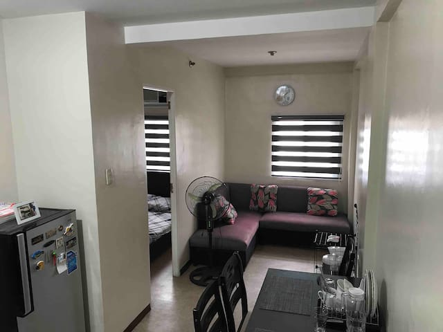 Condo for Rent- Valenzuela City, Phil