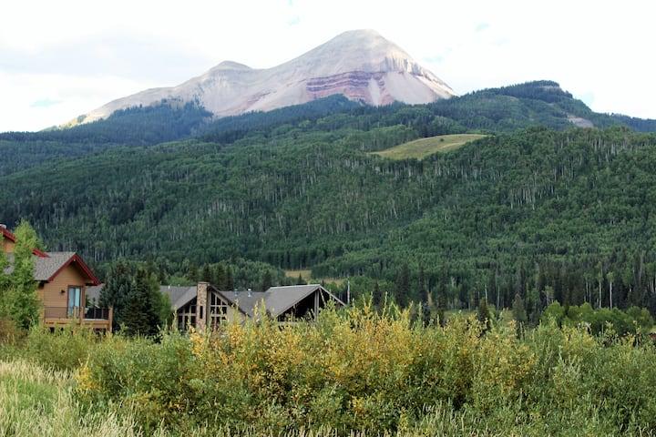 Cascade Village Durango- #358