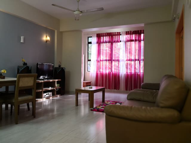 Nurizuan Ramin A, 1 Bedroom Genting View Resort.