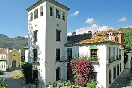 Beautiful country house - Granada - Otívar