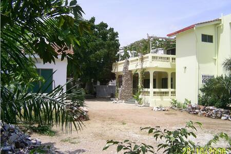 Sampson house - Accra - Bed & Breakfast