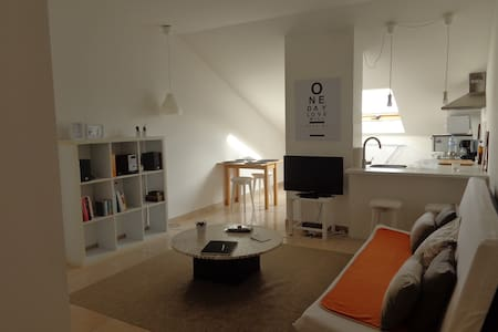 T1 apartment near Leiria downtown - 萊里亞(Leiria)