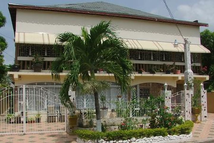Jamaica Dream Vacation - Spanish Town - Lägenhet