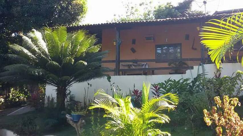 CHÁCARA  EM SATUBA,ALAGOAS -BR - Satuba - Cabana