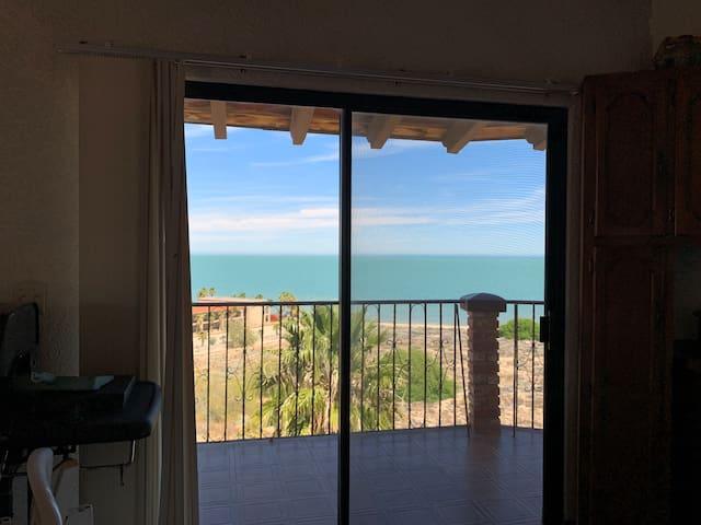 2+2 San Felipe Ocean View- Amazing Location
