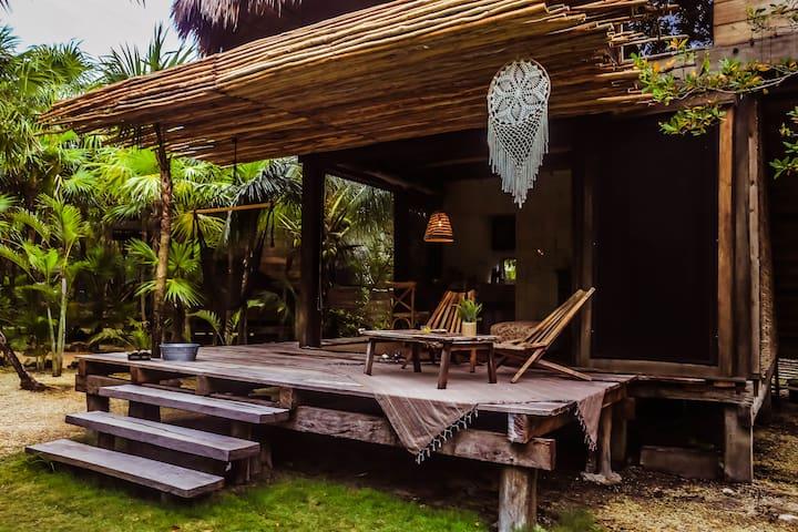 Vida Silvestre Villa 2