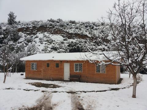 Cabaña en Camino Internacional Los Andes