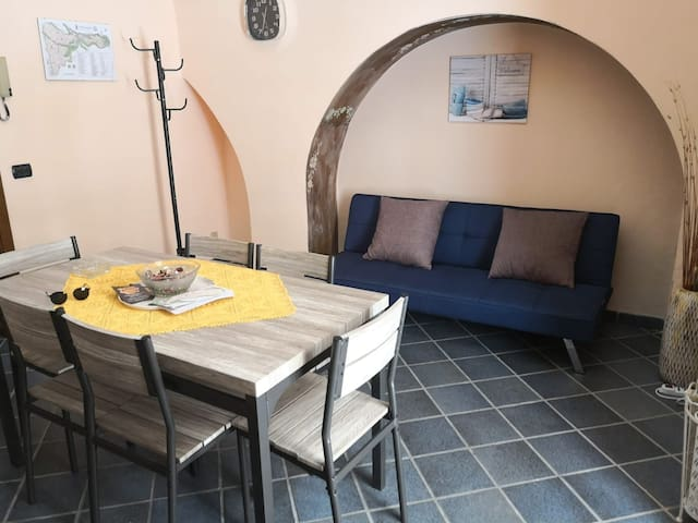 """U dammusu""   Guest House Sicily Travel Tourist"