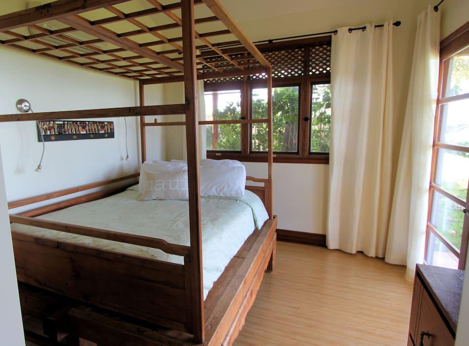 Kohola Bedroom