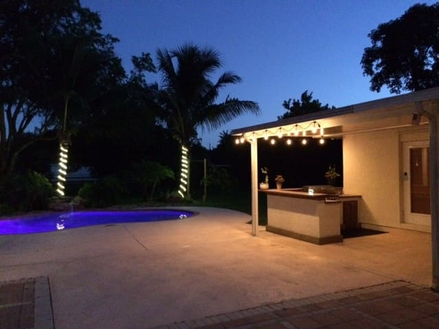 Oak Hill Oasis (Weston, SW Ranches, Ft Lauderdale)