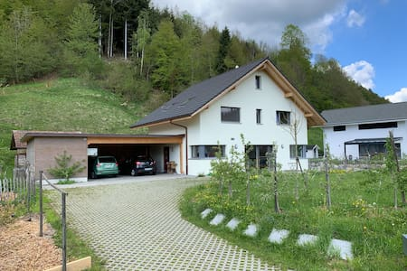Studio in beautiful Emmental for 2-4 persons,