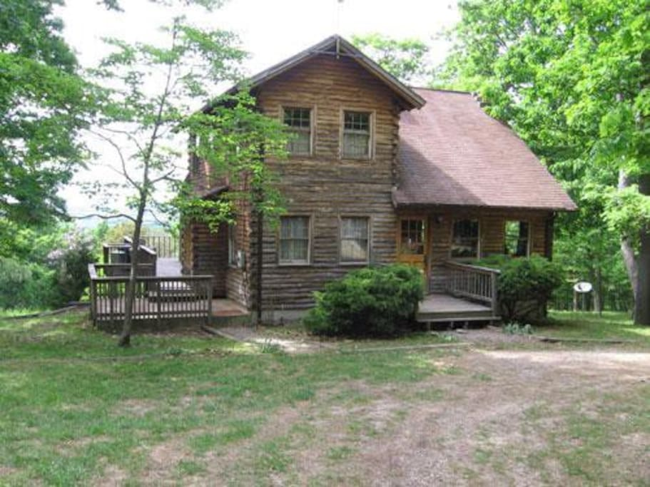 west virginia rustic mountain retreat cabin cabins for