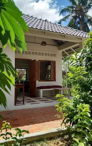 Mony Bungalow Double room - Krong Battambang