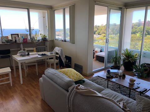 Own room and bathroom in amazing location!!!