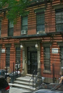 Nice 1 bdrm apartment in NYC heart - New York - Apartment