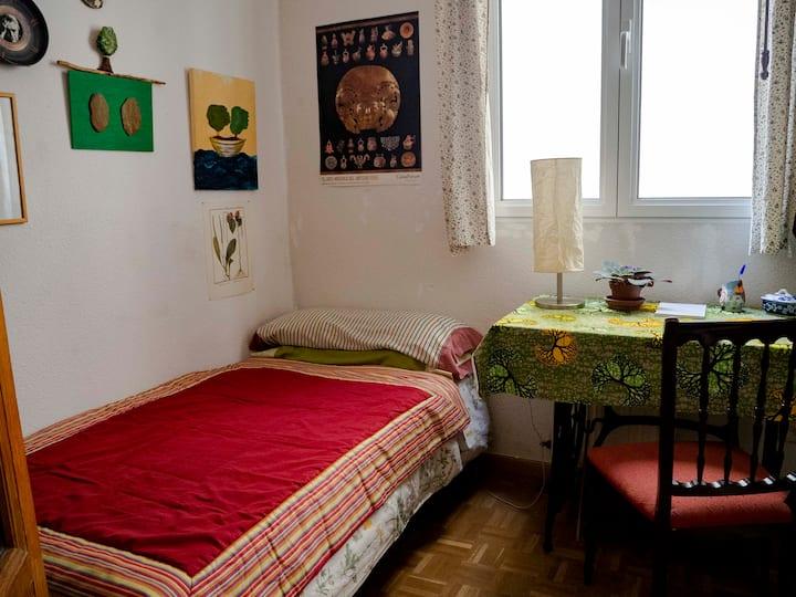 CENTRO OFERTA ESPECIAL Bonita Habitació Individual