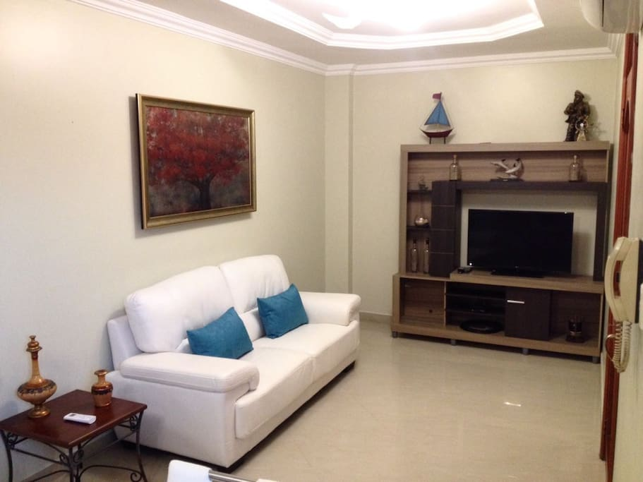 Apartments For Rent In Guayaquil Ecuador