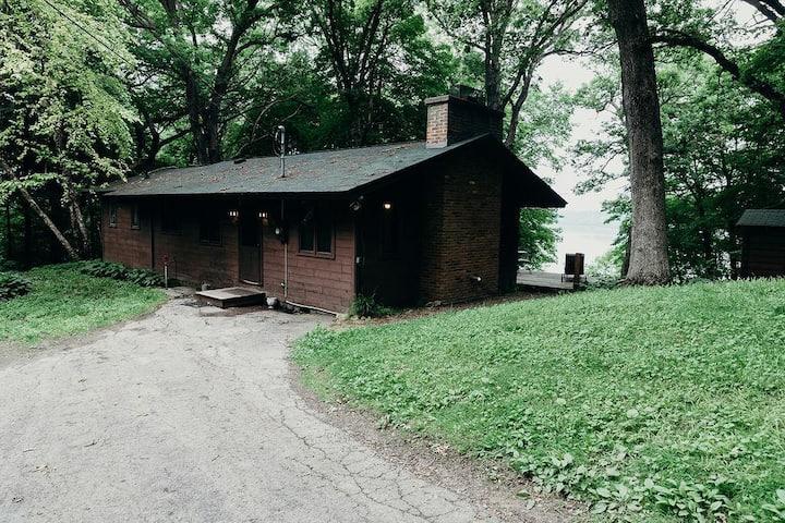 Marvin Gardens Cabin