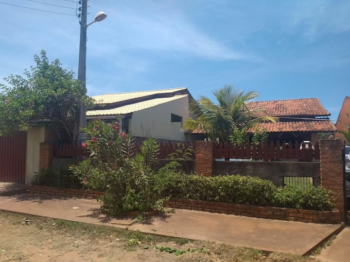 Casa de Praia - Atafona/ São João da Barra - RJ