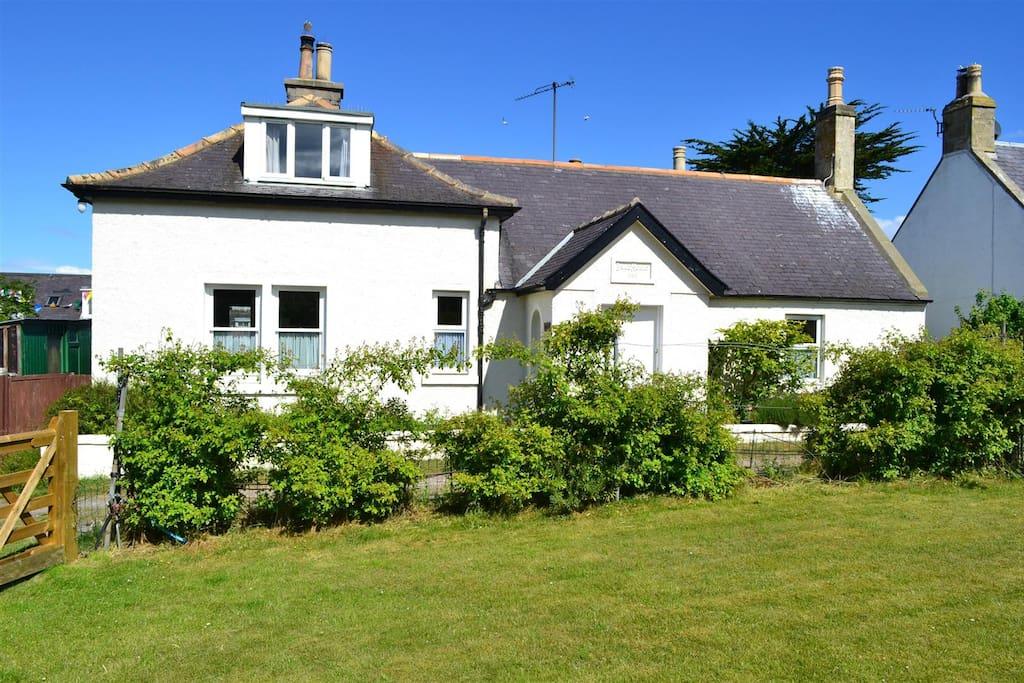 Property To Rent Findhorn Village