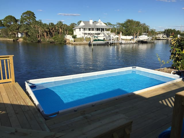 Paradise at Hernando Beach - Hernando Beach - House