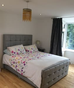 Near University of Essex & Harwich - Ardleigh, Colchester  - Bungalow