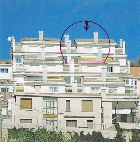Localización del duplex