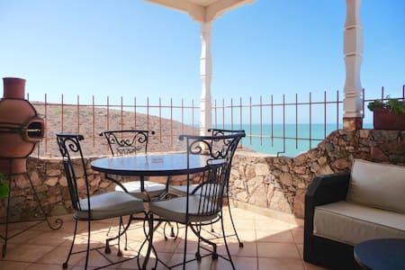 Appartement Terrasse de la Mer - Mirleft