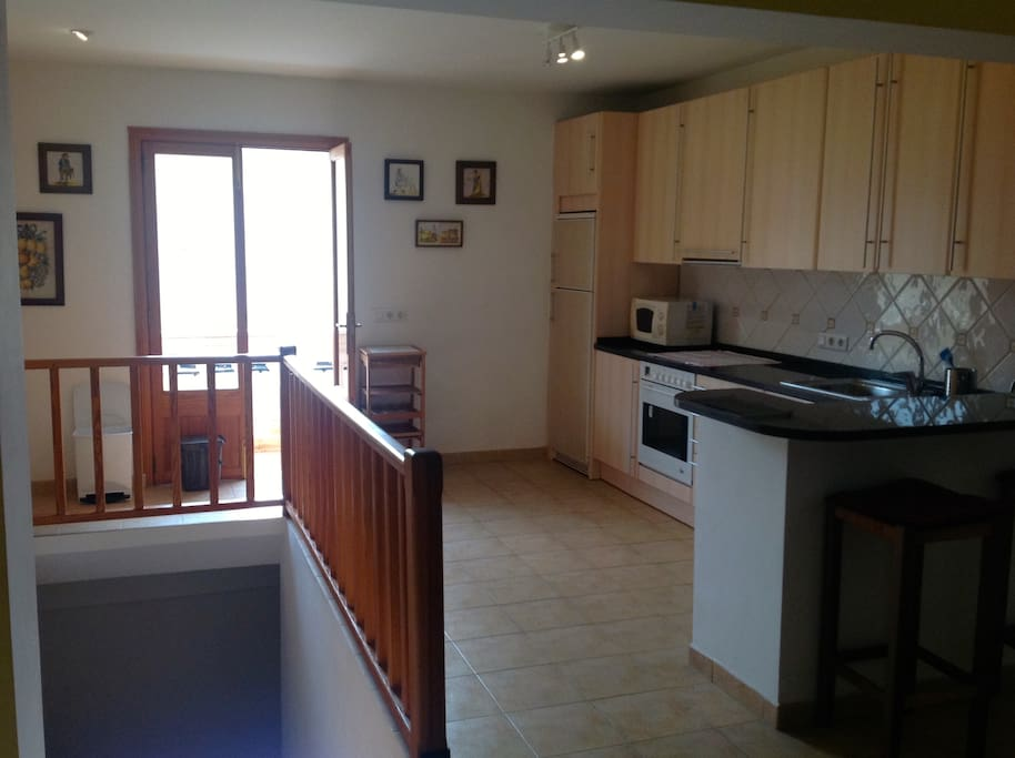 Rustikal und charmante wohnung appartamenti in affitto a for Wohnung dekorieren rustikal