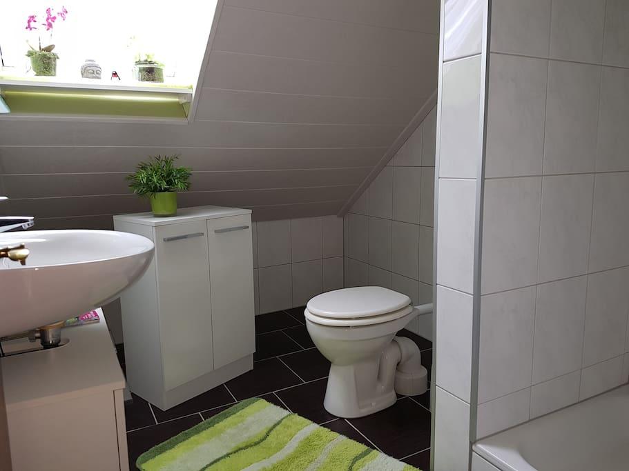 zum dachsbau drei zimmer an der ostsee h user zur. Black Bedroom Furniture Sets. Home Design Ideas
