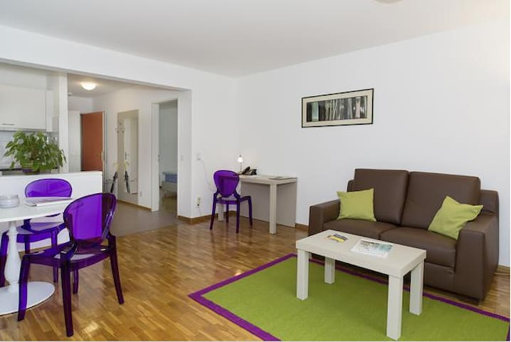 Tertianum AG, Residenza Al Lido