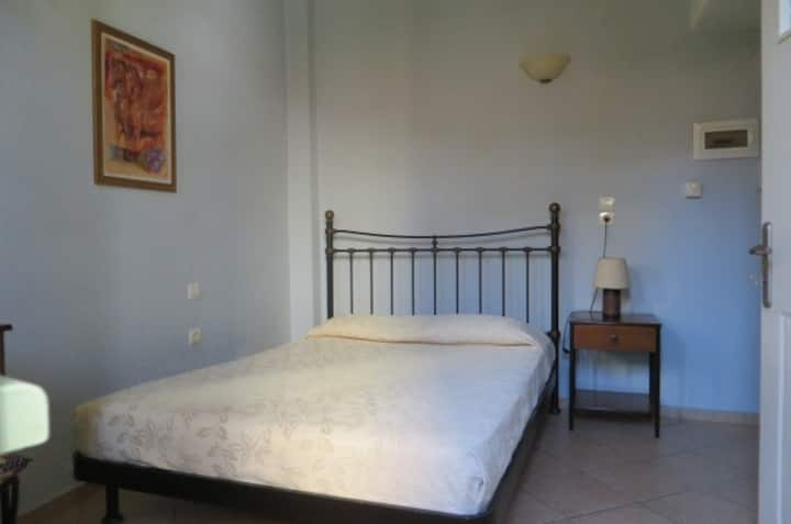 Patriko Guesthouse Room no2