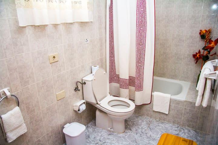 Apartamentos La Rivera - LA PALMA - Puntallana - Apartemen