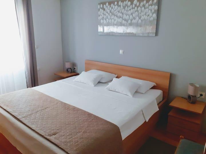 Standard one bedroom Appartement (2+1)