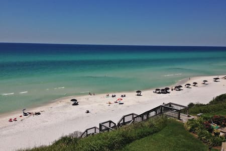 Seacrest Beach - Blue Tide 1B - Panama City Beach