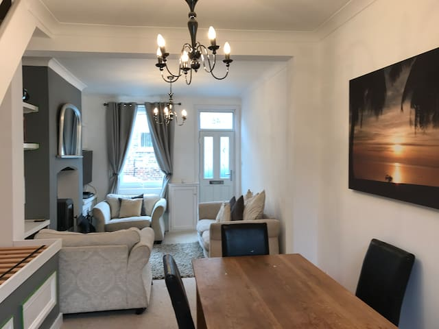 Stylish, modern, cosy & close to the city - York - Ev