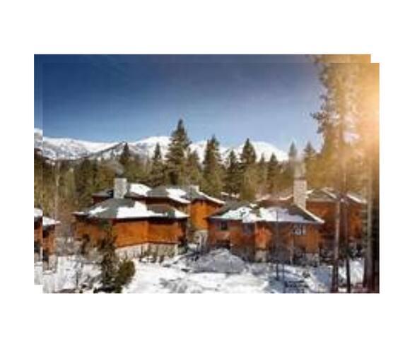 Hyatt , High Sierra Lodge Incline Village