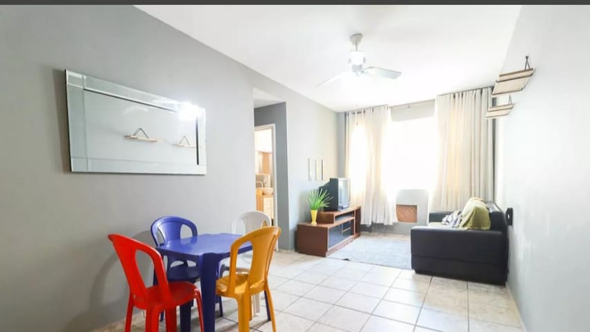 Great apartment next to Barra da Tijuca